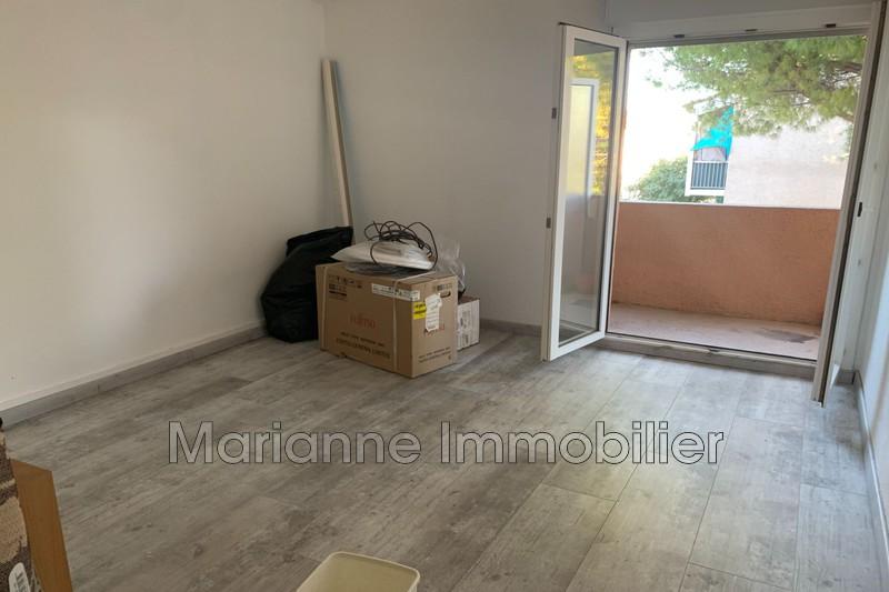 Photo Appartement Montpellier  Location appartement  1 pièce   20m²