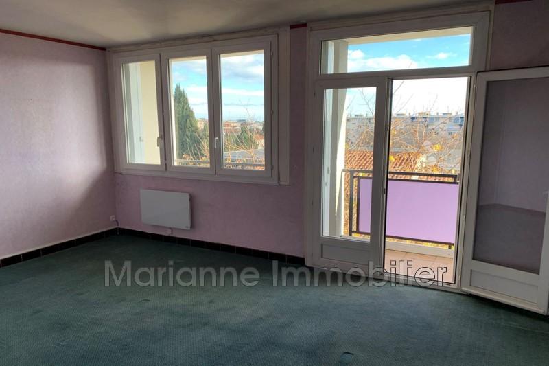 Photo Appartement Montpellier   achat appartement  4 pièces   67m²