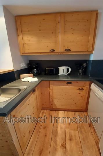 Photo n°5 - Vente appartement La Plagne 73210 - 175 000 €