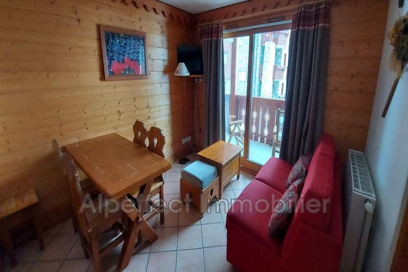 Photo n°1 - Vente appartement de prestige Les Menuires 73440 - 325 000 €