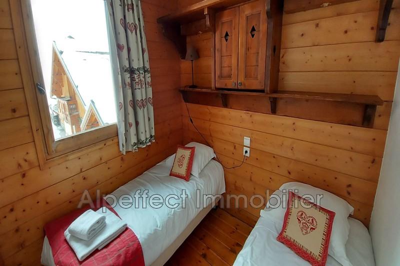 Photo n°6 - Vente appartement de prestige Les Menuires 73440 - 325 000 €