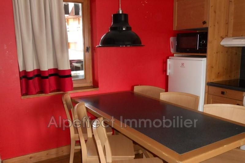Photo n°3 - Vente appartement Alpe d'Huez 38750 - 230 000 €