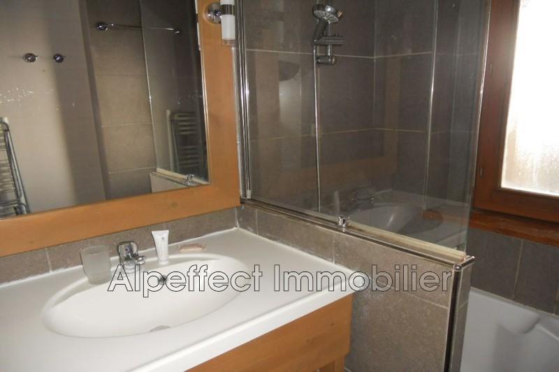 Photo n°6 - Vente appartement Alpe d'Huez 38750 - 230 000 €
