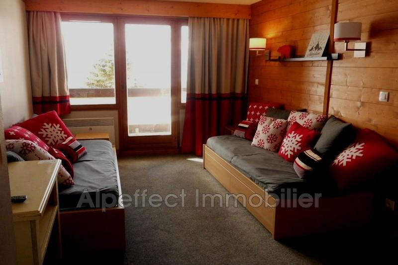Photo n°2 - Vente appartement Alpe d'Huez 38750 - 230 000 €