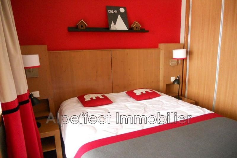 Photo n°4 - Vente appartement Alpe d'Huez 38750 - 230 000 €