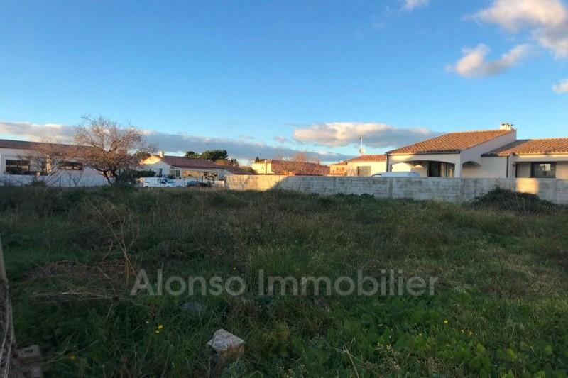 Vente terrain Balaruc-les-Bains
