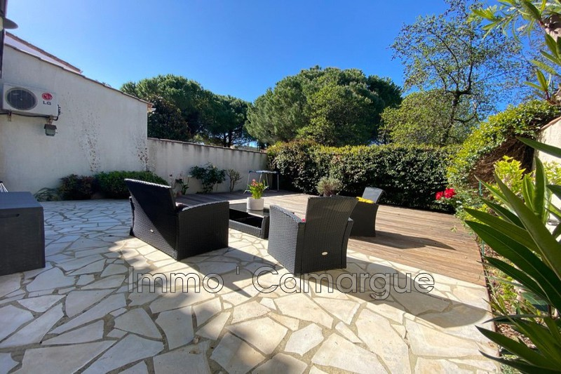 Photo Maison La Grande-Motte   achat maison  4 chambres   118m²