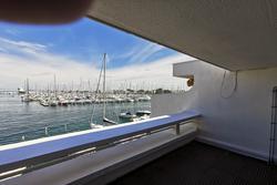 Photos  Appartement marina à vendre Le Grau-du-Roi 30240