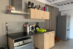 Location appartement Collorgues