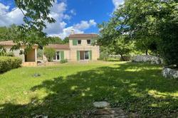 Location villa Blauzac
