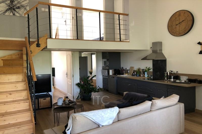 Photo n°4 - Vente appartement Pourrières 83910 - 209 000 €