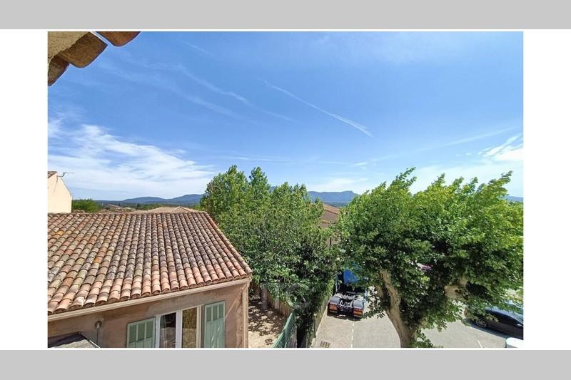 Photo n°3 - Vente appartement Pourrières 83910 - 209 000 €