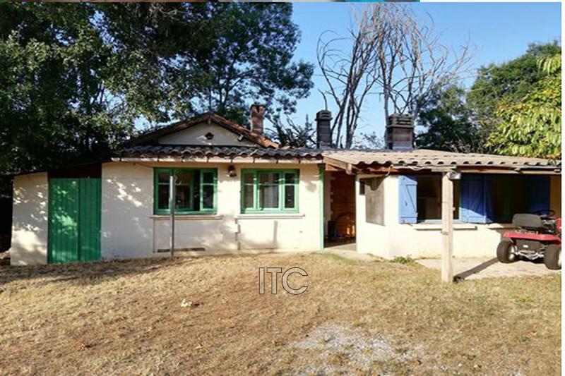 Photo n°3 - Vente maison Rians 83560 - 395 000 €