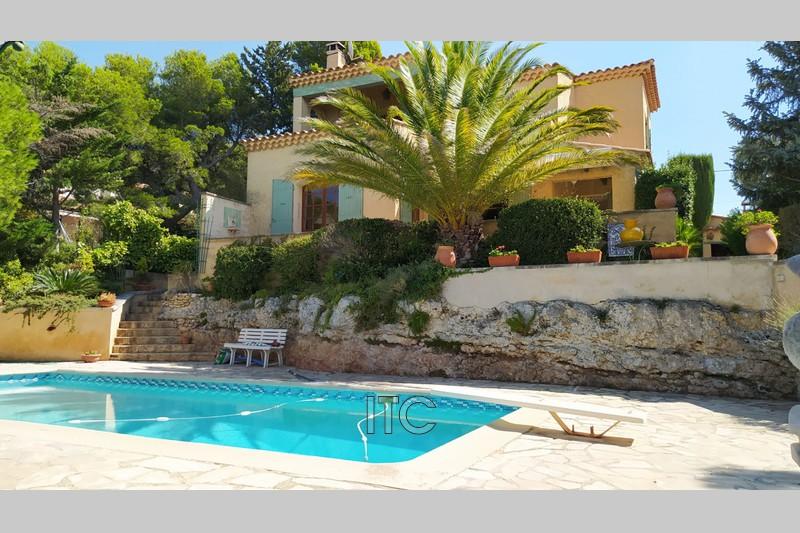 Photo n°1 - Vente Maison villa Carry-le-Rouet 13620 - 990 000 €