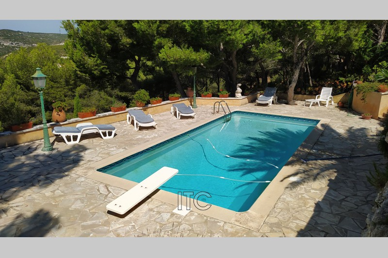 Photo n°2 - Vente Maison villa Carry-le-Rouet 13620 - 990 000 €