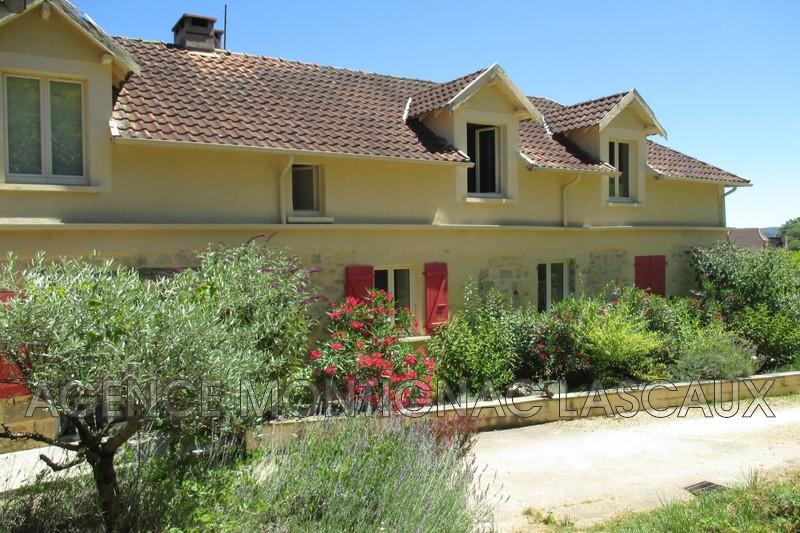 Photo n°1 - Vente maison d'hôtes St rabier  24210 - 397 500 €
