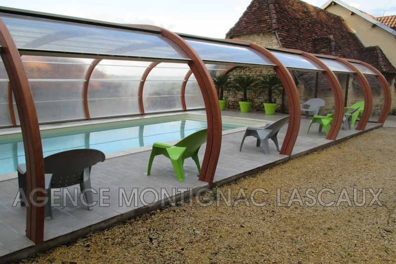 Photo n°2 - Vente maison d'hôtes St rabier  24210 - 397 500 €