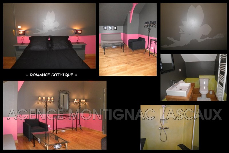 Photo n°12 - Vente maison d'hôtes St rabier  24210 - 397 500 €
