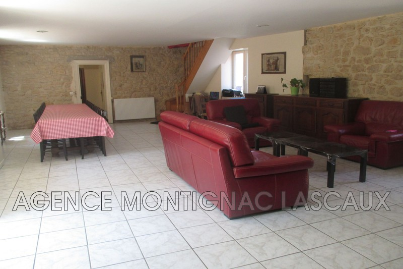 Photo n°5 - Vente maison d'hôtes St rabier  24210 - 397 500 €