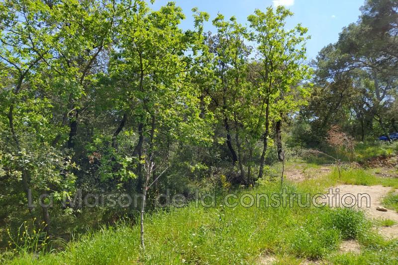 Photo n°2 - Vente terrain Brignoles 83170 - 231 000 €