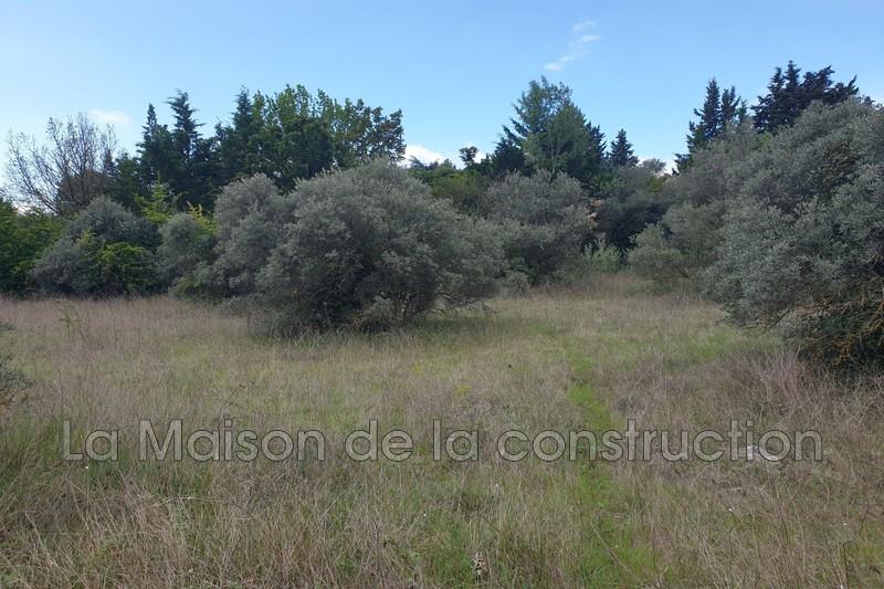 Photo n°1 - Vente terrain à bâtir Saint-Maximin-la-Sainte-Baume 83470 - 240 000 €