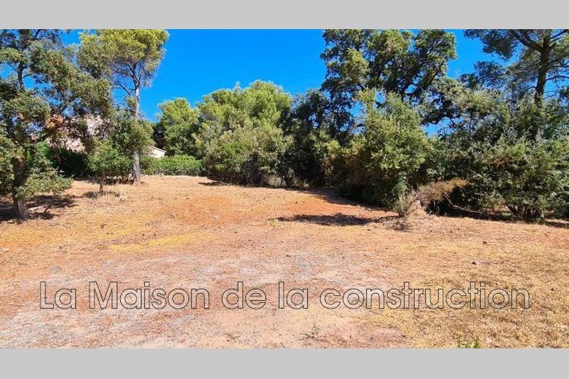 Photo n°1 - Vente terrain à bâtir Saint-Raphaël 83700 - 440 000 €