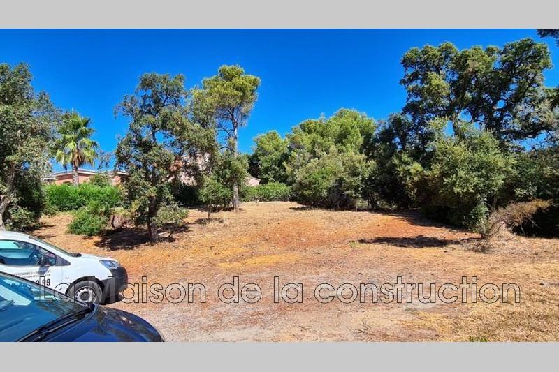 Photo n°2 - Vente terrain à bâtir Saint-Raphaël 83700 - 440 000 €