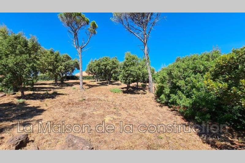 Photo n°2 - Vente terrain à bâtir Saint-Raphaël 83700 - 520 000 €