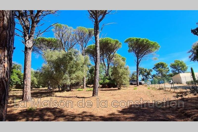 Photo n°1 - Vente terrain à bâtir Saint-Raphaël 83700 - 550 000 €