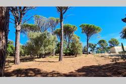 Photos  Terrain à bâtir à vendre Saint-Raphaël 83700