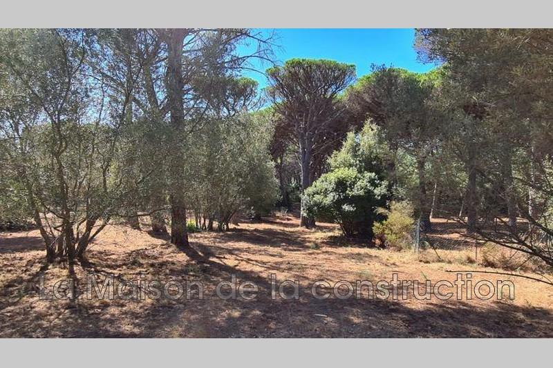 Photo n°2 - Vente terrain à bâtir Saint-Raphaël 83700 - 550 000 €