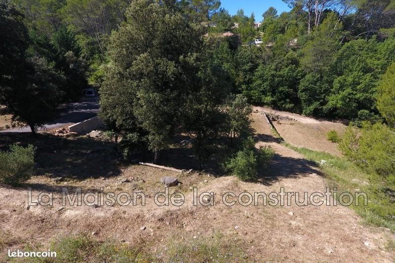 Photo n°2 - Vente terrain Carcès 83570 - 117 000 €