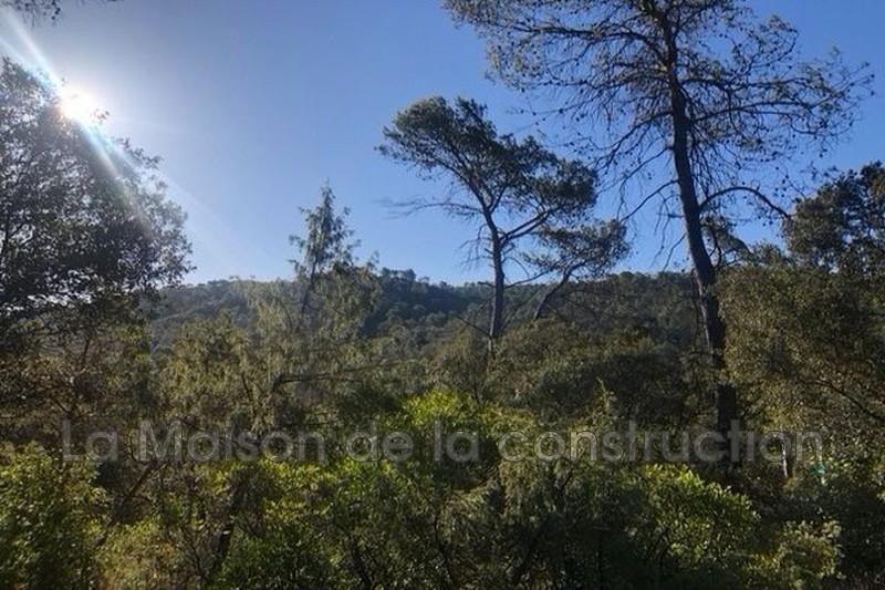 Photo n°1 - Vente terrain Vins-sur-Caramy 83170 - 169 000 €