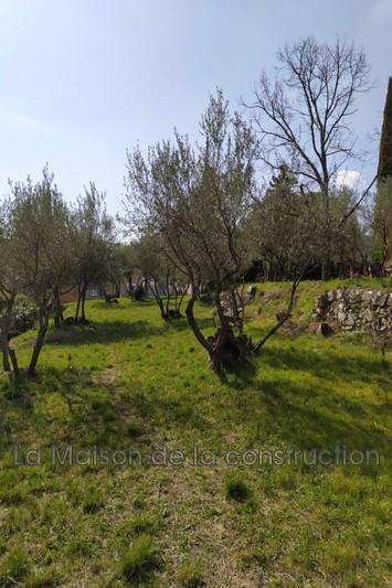 Photo n°1 - Vente terrain Cotignac 83570 - 169 000 €