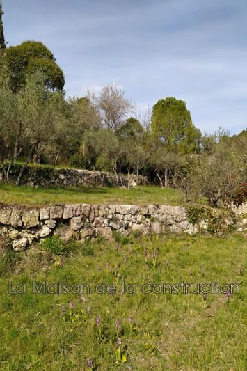 Photo n°2 - Vente terrain Cotignac 83570 - 169 000 €