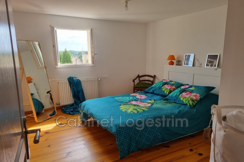 Photo n°8 - Location Appartement duplex Meynes 30840 - 950 €
