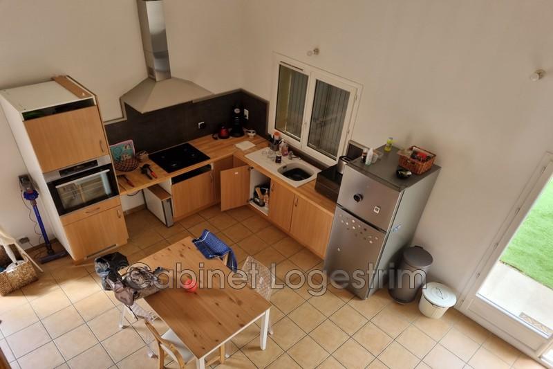 Photo n°3 - Location Appartement duplex Meynes 30840 - 950 €