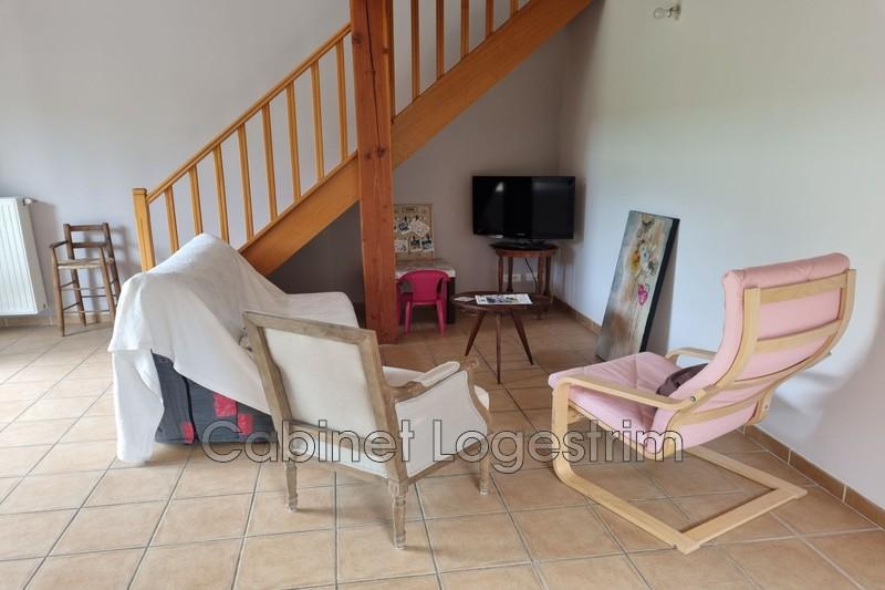 Photo n°5 - Location Appartement duplex Meynes 30840 - 950 €