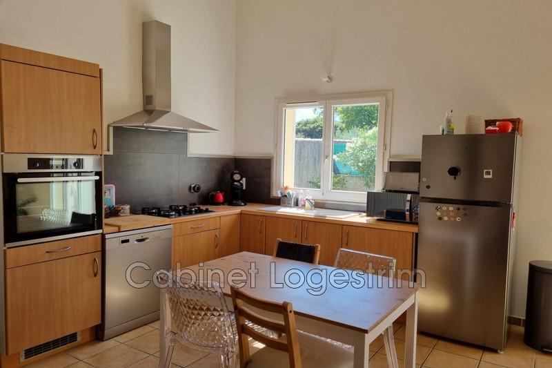 Photo n°2 - Location Appartement duplex Meynes 30840 - 950 €