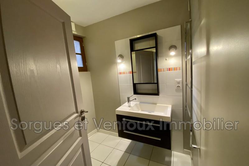 Photo n°4 - Vente appartement L'isle-sur-la-sorgue 84800 - 166 000 €