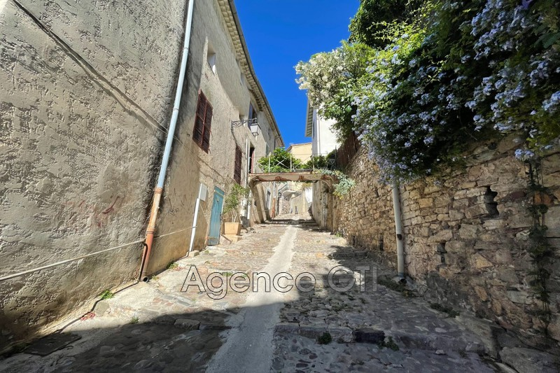 Photo n°5 - Location appartement Hyères 83400 - 470 €