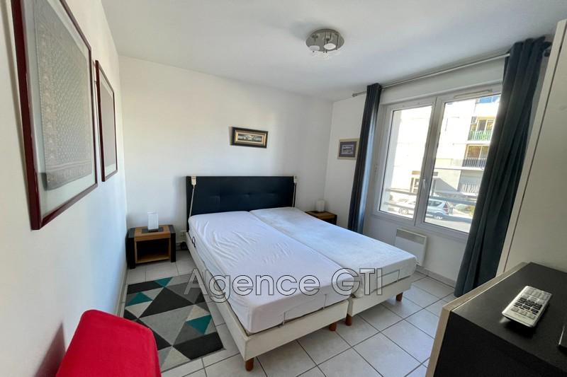 Photo n°4 - Location appartement Hyères 83400 - 750 €