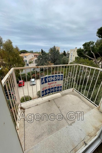 Photo n°5 - Location appartement Hyères 83400 - 861 €