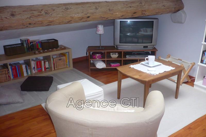 Photo n°3 - Location appartement Hyères 83400 - 470 €
