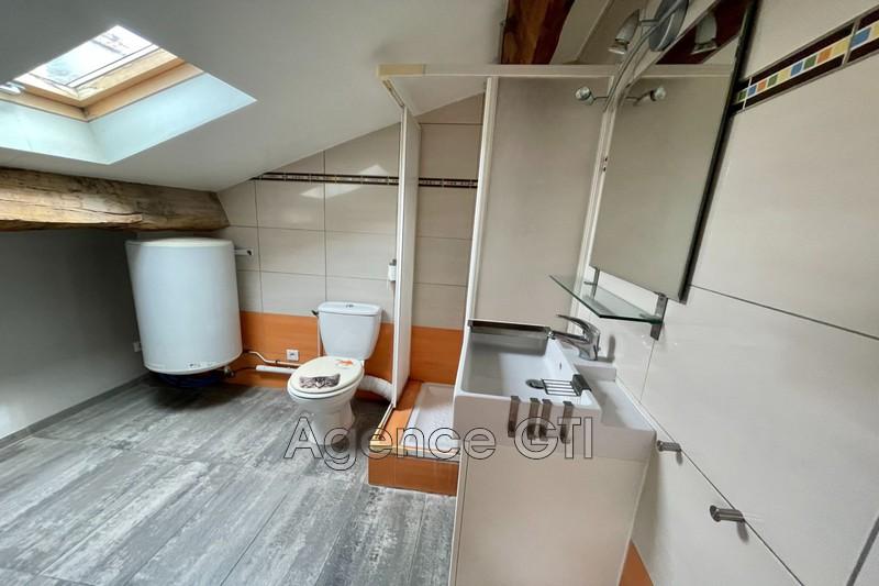 Photo n°4 - Location appartement Hyères 83400 - 470 €
