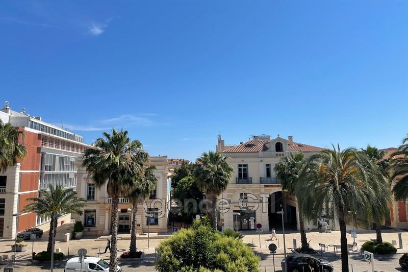 Photo n°6 - Location appartement Hyères 83400 - 680 €