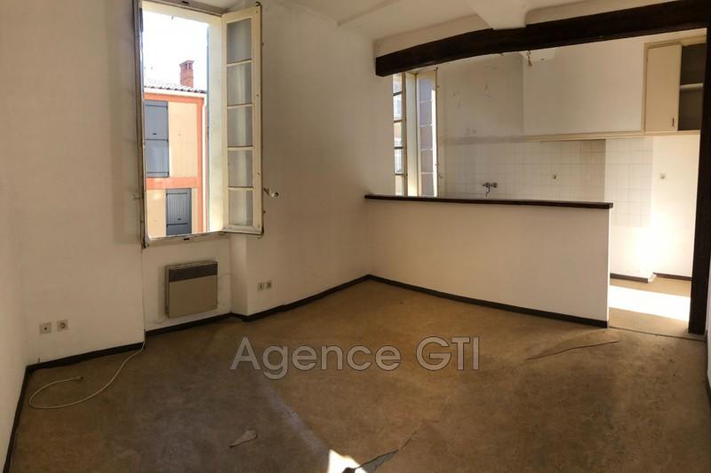 Photo n°1 - Vente appartement Hyères 83400 - 95 400 €