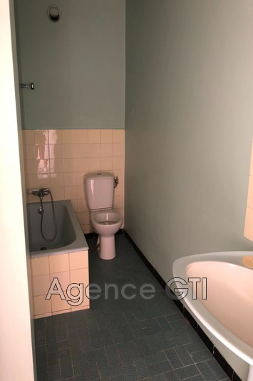 Photo n°4 - Vente appartement Hyères 83400 - 116 600 €