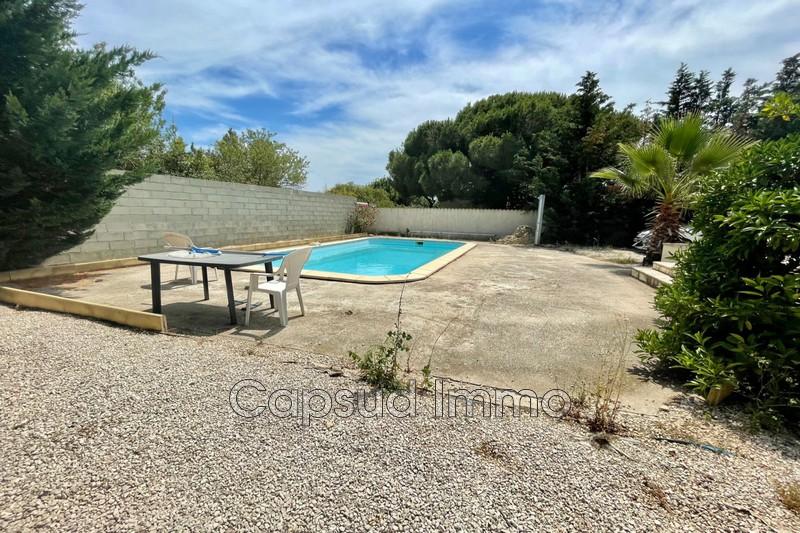 Photo n°2 - Vente Maison villa Sérignan 34410 - 247 000 €