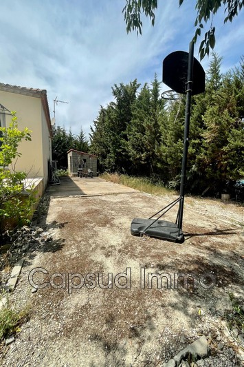 Photo n°16 - Vente Maison villa Sérignan 34410 - 247 000 €